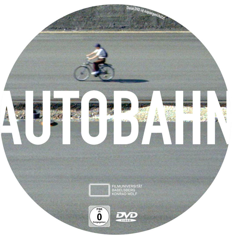 Autobahn auf DVD!