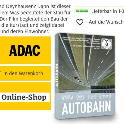 DVD bei ADAC